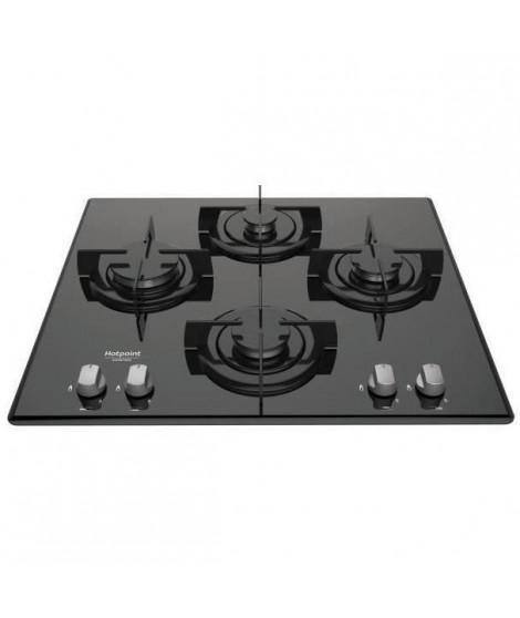 HOTPOINT ARISTON FRDD642/HA(BK) Table de cuisson gaz