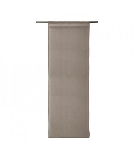 SOLEIL D'OCRE Brise bise Panama 70x200 cm taupe