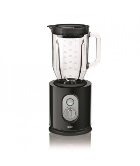 Blender - BRAUN Identity Collection JB 5160 BK
