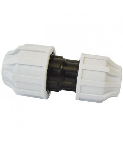 SOMATHERM Raccord plastique PER - Manchon réduit PER - Ø 40-32