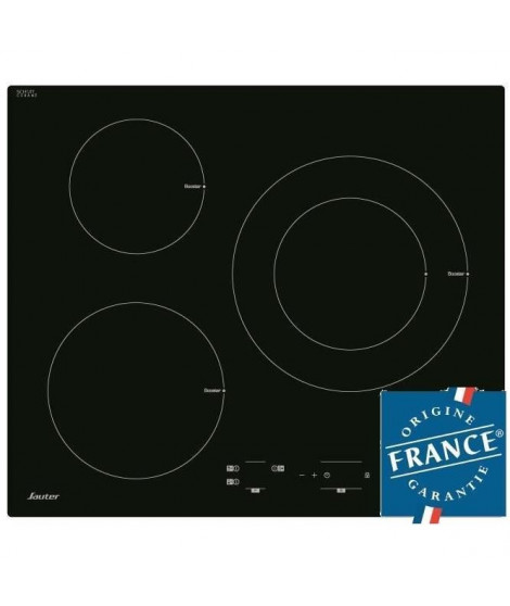 SAUTER SPI4367B Table de cuisson Induction