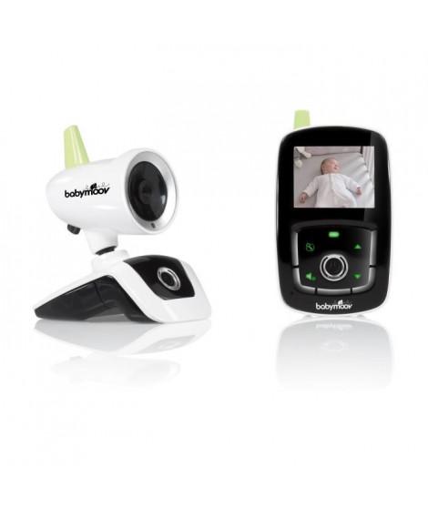 BABYMOOV Babyphone Visio Care III