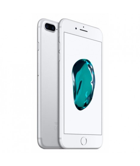 APPLE iPhone 7 Plus 128 Go Argent