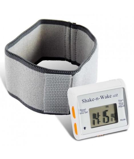 ORIUM Réveil bracelet vibreur
