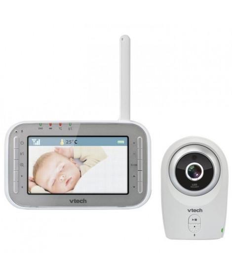 VTECH Babyphone Vidéo XL Expert BM4400