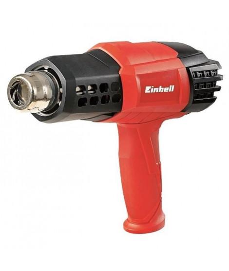 EINHELL Décapeur thermique 2000W TE-HA 2000 E
