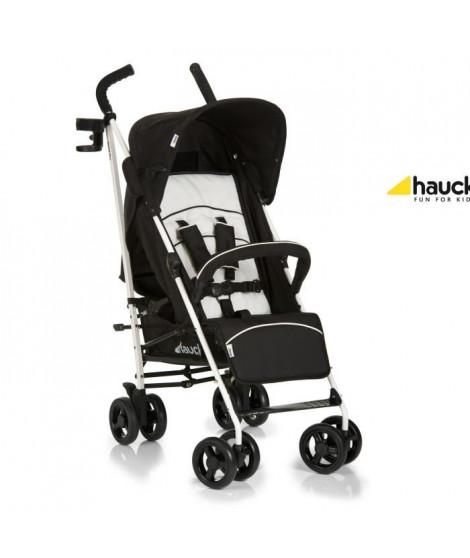 Hauck Poussette canne Speed Plus En S-Night + Rc
