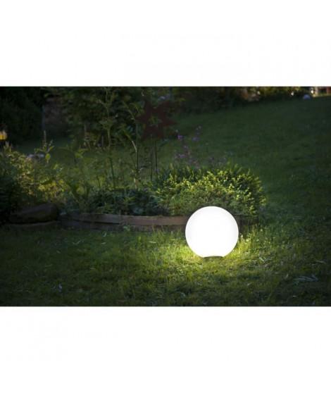GALIX Boule solaire Ø 40 cm - Acrylique - Multicolore