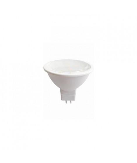 NITYAM Ampoule spot Led GU5.3 4W blanc chaud équivalent 35W