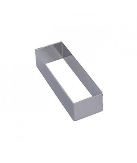 DE BUYER Cercle rectangle - Longueur : 12 cm