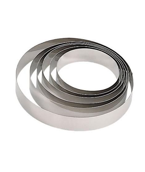 DE BUYER Cercle Collectivite - ø 12 cm