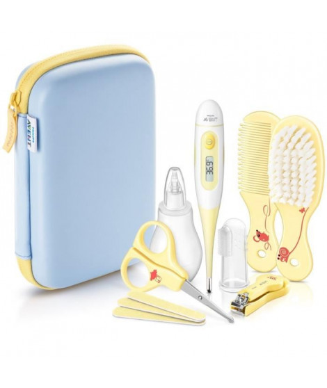 PHILIPS AVENT Trousse de premier soin pour bébé