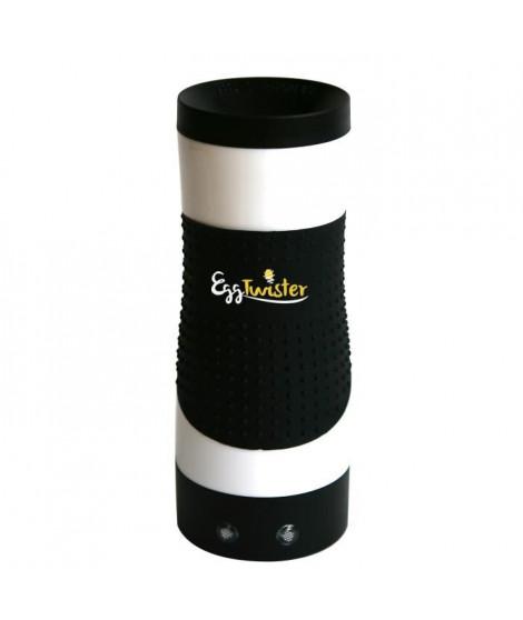 HARPER EGG01WHT Cuiseur a oeuf - Vertical - 220V - Blanc