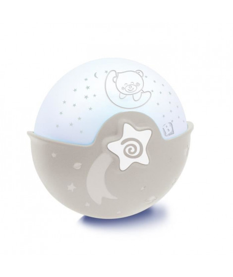 INFANTINO Veilleuse Projecto Lampe
