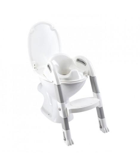 THERMOBABY Réducteur de WC Kiddyloo Blanc Muguet