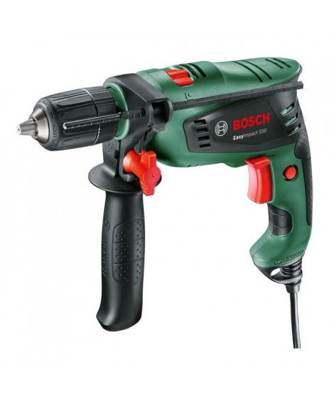 BOSCH Perceuse a percussion EasyImpact 550