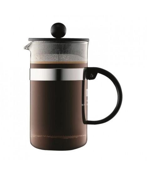 BODUM Cafetiere a piston capacité 3 tasses 0,35L