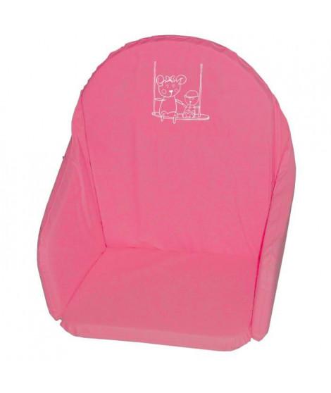 LOOPING Coussin de chaise en PVC