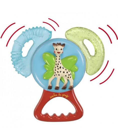 VULLI Anneau de Dentition Vibrant Sophie La Girafe
