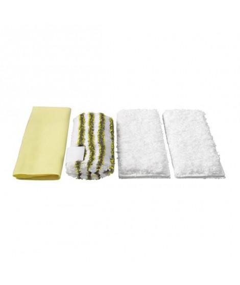 KÄRCHER Set de nettoyage salle de bain pour vapeur