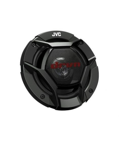 JVC CS-DR520 Enceintes Auto Coaxiales 2 Voies 13 cm 220W max 40W RMS