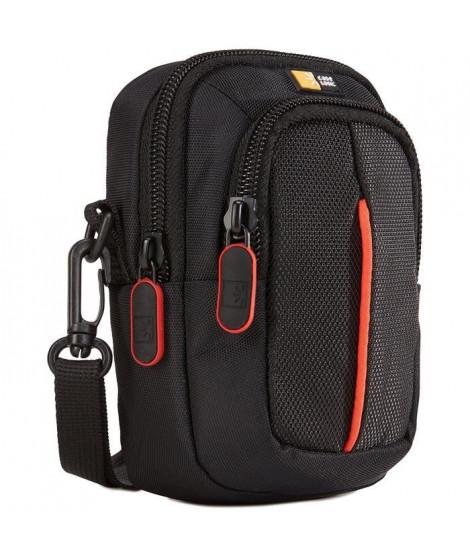 CASE LOGIC DCB313K Etui pour appareil photo compact expert - Taille L