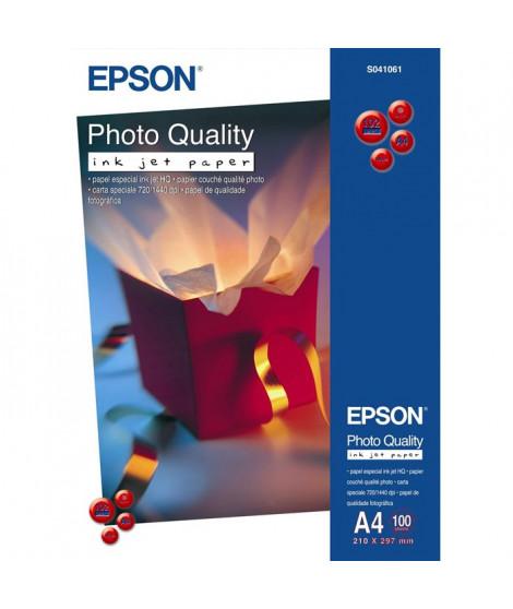 Epson C13S041061 100 feuilles A4 102g