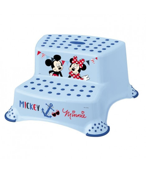 MICKEY Double Marche-Pieds