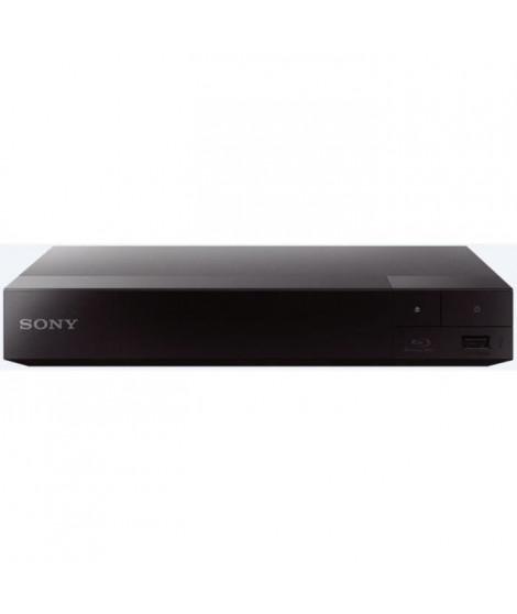 SONY BDPS3700BEC1 Lecteur Blu-Ray 2D - Wi-Fi - 1 X USB - Port Ethernet - Playstation Vidéo