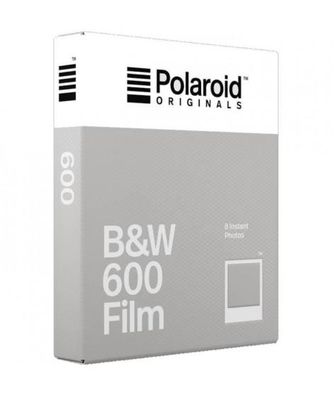 POLAROID ORIGINALS Films instantanés noir et blanc pour appareil photo Polaroid 600