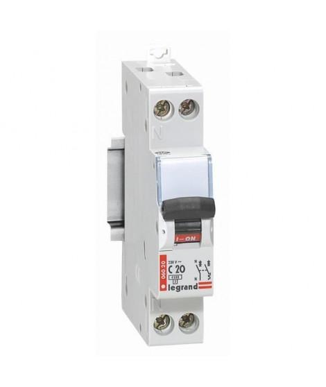 LEGRAND Disjoncteur DNX 4500 - 20A - 230V