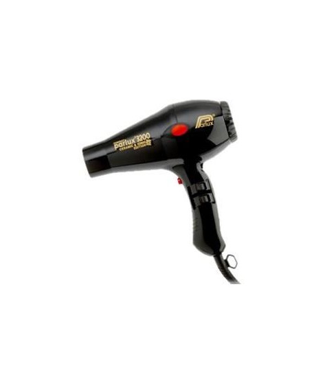 Seche-cheveux 2000W PARLUX 3500 compact - Noir