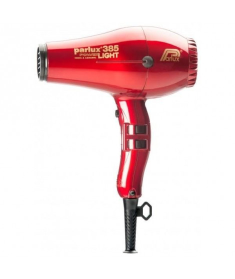 Seche-cheveux 2150W - Parlux 3851 rouge