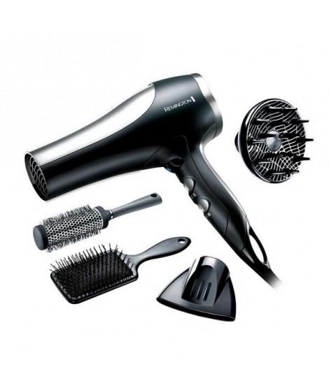 REMINGTON Coffret seche-cheveux D5017