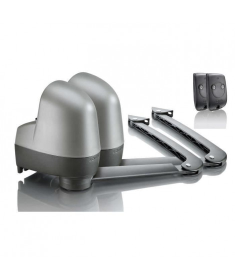SOMFY Kit de motorisation de portail a bras articulés 3,6mx300kg SGA 4100