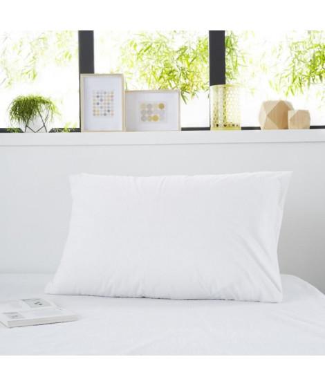 SWEETNIGHT Protege-oreiller imperméable Simon - 50 x 70 cm