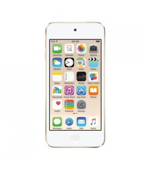 NEW APPLE iPod Touch 32Go Gold