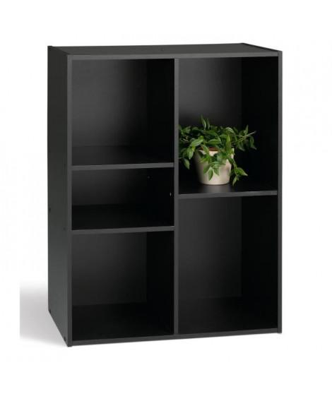 COMPO Cube 5 cases noir