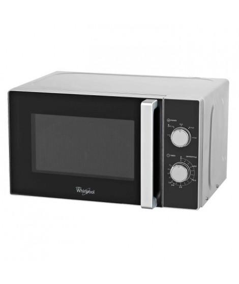 WHIRLPOOL MWO6SL Micro-ondes Grill
