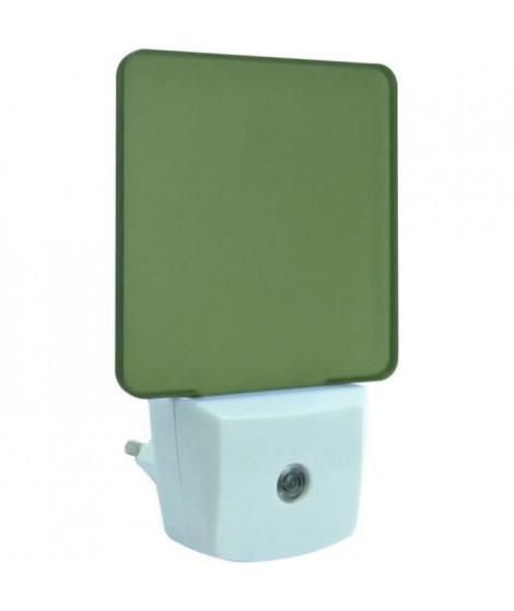OTIO Veilleuse crépusculaire automatique Vert