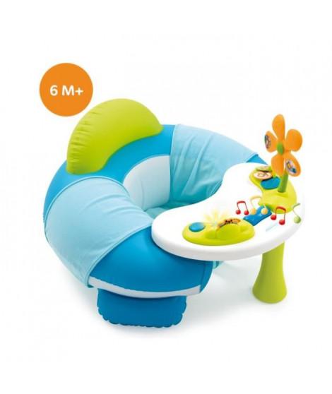 COTOONS Cosy Seat Bleu