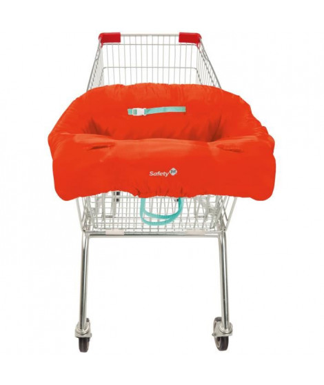 SAFETY 1ST Protege Chariot Red Dot
