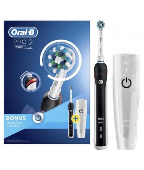 Oral-B PRO22500CrossAction Brosse a dents électrique par Braun