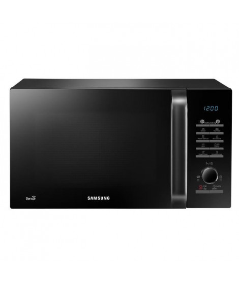 SAMSUNG MG28H5125NK Micro-ondes Grill
