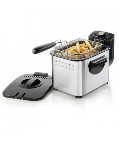DOMO DO506FR Friteuse -2200W ? 3 L