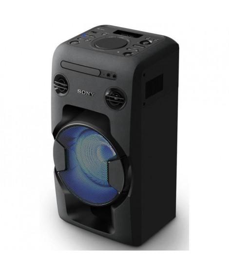 SONY MHC-V11 Mini-chaîne monobloc Bluetooth et NFC Karaoké