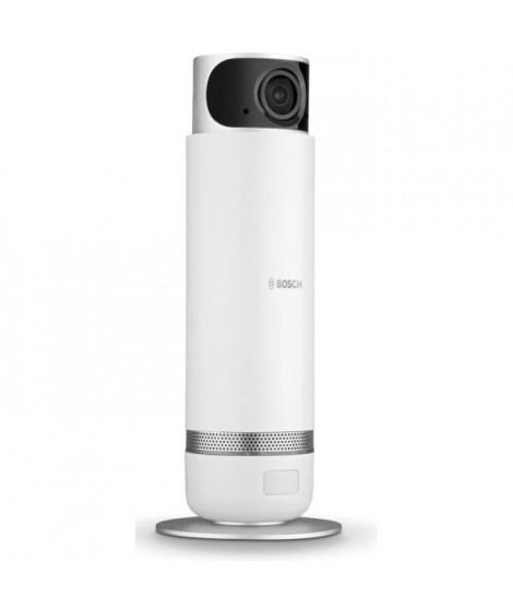 BOSCH SMART HOME Caméra de surveillance Full HD a usage intérieur 360°