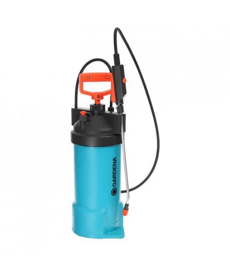 GARDENA Pulvérisateur a pression préalable 5L