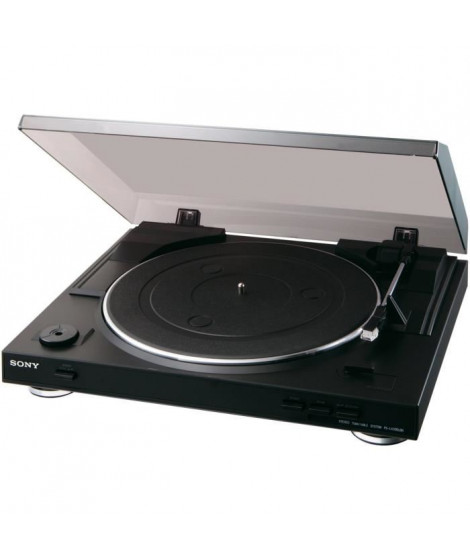 SONY PSLX300USB Platine vinyle avec sortie USB
