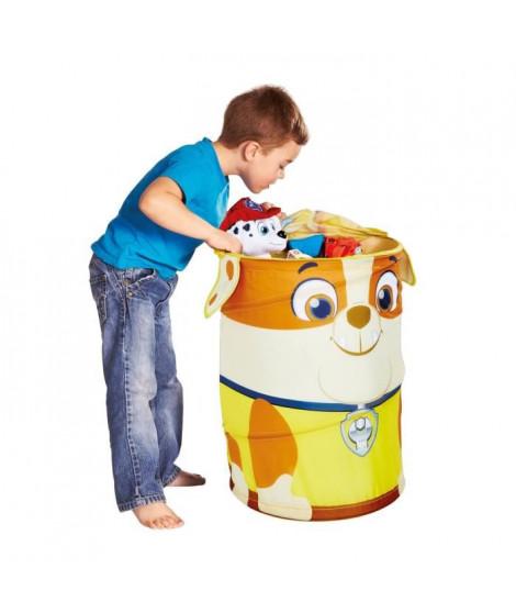PAT' PATROUILLE sac de Rangement chambre enfant ReadyRoom
